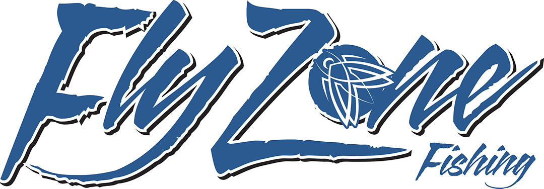 Fly Zone Fishing Logo