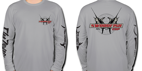 Swordfish Cup Gear